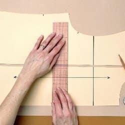 Pattern Grading & Marking