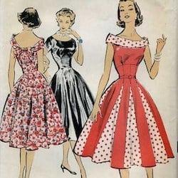 Sew Vintage