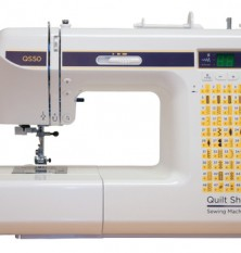 Buy your sewing machine at Portland Sewing: well-made machines, bottom-line prices, backed with a 25-year warranty.