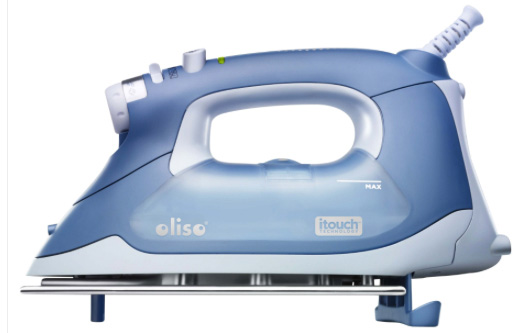 Best iron on the market. Decades of student abuse is the proof.