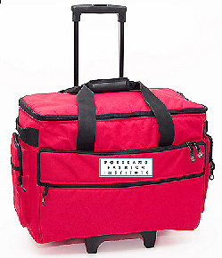 PFI Sewing Machine Wheeled Bag