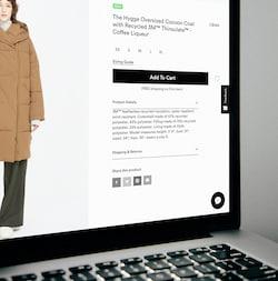 Fashion Buying & Merchandising [Online]