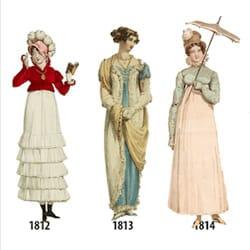 History Of Fashion Online Portland Fashion Institute