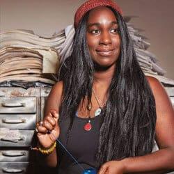 Textile Design w/ Trish Langman