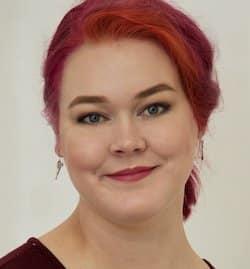 Britta Hellquist