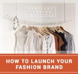 How to launch your fashion brand
