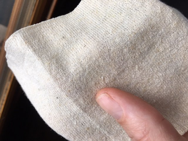 ab50a892b60 Q. Do you have any tips on how to source existing fabric? I'd like to order  more but no longer have the info about the fabric. Do you have organic  cotton ...