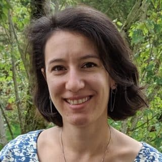 Adrianna McKinley
